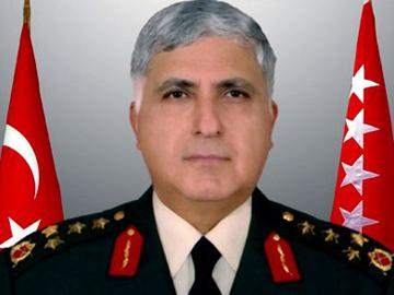 Turkish Gen. Necdet �zel (1950-)