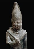 Egyptian Pharaoh Neferefre (d. -2424)