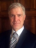 Neil Gorsuch of the U.S. (1967-)