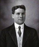 Nels Hansen Smith of the U.S. (1884-1976)