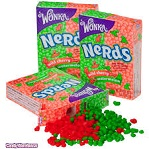Nerds Candy, 1983