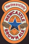 Newcastle Brown Ale, 1927