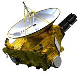 NASA's New Horizons