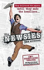 'Newsies: The Musical', 2011