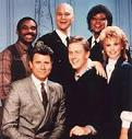 'Night Court', 1984-92