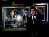 'Night Gallery', 1970-3