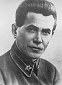 Nikolai Yezhov of the Soviet Union (1895-1940)