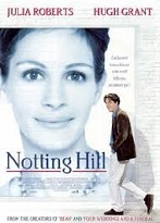 'Notting Hill', 1999