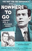 'Nowhere to Go', 1958