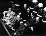 Nuremberg Trials, 1945-9