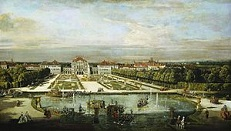 Nymphenburg Palace, 1664-75
