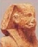 Egyptian Pharaoh Nyuserra (d. -2392)