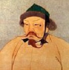 Ogotai Khan of the Mongols (1186-1241)