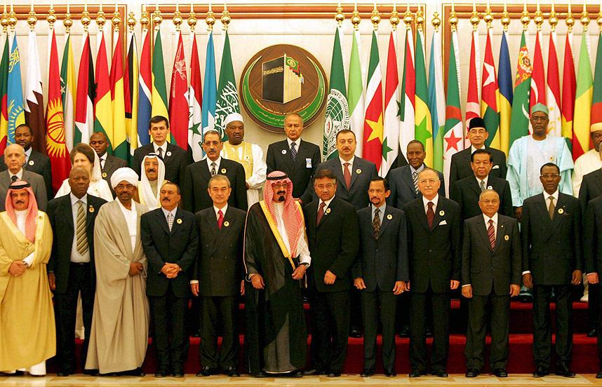 OIC Group