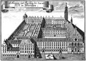 Old Academy, Munich 1583-90