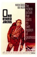 'One-Eyed Jacks, 1961
