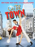 'On the Town', 1944