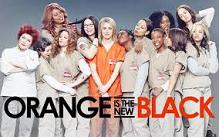 'Orange Is the New Black', 2013