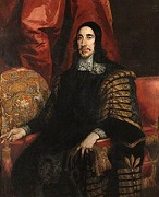 Sir Orlando Bridgeman (1606-74)