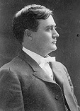 Oscar Branch Colquitt of the U.S. (1861-1940)
