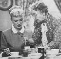 'Our Miss Brooks', 1952-7