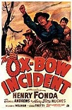 'The Ox-Bow Incident', 1943
