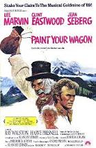 'Paint Your Wagon', 1969