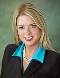 Pam Bondi of the U.S. (1965-)
