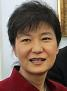 Park Geun-hye of South Korea (1952-)