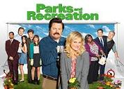 'Parks and Recreation', 2009-15