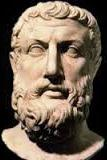 Parmenides of Elea (-515 to -445)