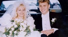 Paul Bernardo (1964-) and Karla Homolka (1970-)