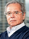 Paulo Guedes of Brazil (1949-)