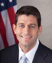 Paul Ryan of the U.S. (1970-)