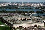 The Pentagon, 1941-3