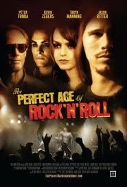 'The Perfect Age of Rock n Roll', 2011