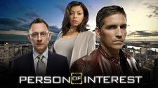 'Person of Interest', 2011