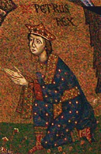 Peter II of Sicily (1304-42)