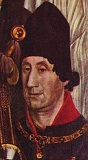 Duke Peter of Coimbra (1392-1449)
