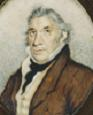 Peter Francisco of the U.S. (1760-1831)