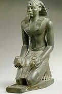 Egyptian Pharaoh Pepi I (d. -2255)