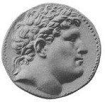Philetaerus of Pergamon (-343 to -263)
