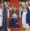 Philip III the Bold of France (1245-85)