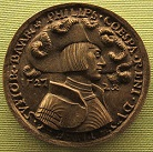Philip the Upright, Elector Palatine, Duke of Palatinate-Neuburg (1448-1508)