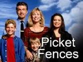 'Picket Fences', 1992-6