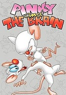 'Pinky and the Brain', 1995-8
