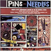 'Pins and Needles', 1937