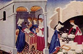 'Book of the City of Ladies' by Christine de Pizan, 1405
