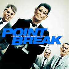 'Point Break', 1991
