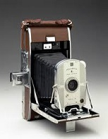 Polaroid Land Camera, 1947
